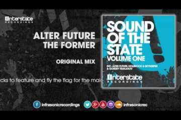 Alter Future - The Former