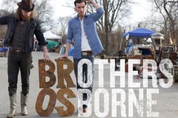 Brothers Osborne - Stay A Little Longer