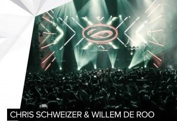 Chris Schweizer & Willem de Roo - Hyperion