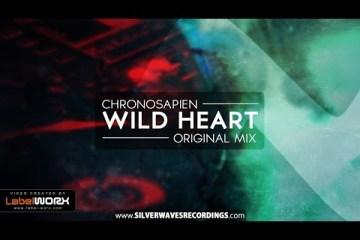 Chronosapien - Wild Heart