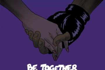 Major Lazer - Be Together (Karl Hungus Remix)