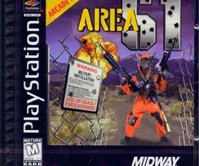 PSX - Area 51