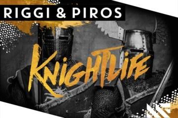 Riggi & Piros - Knightlife