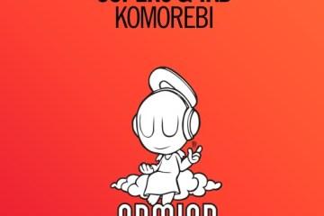 Super8 & Tab - Komorebi