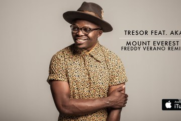 TRESOR feat. AKA - Mount Everest