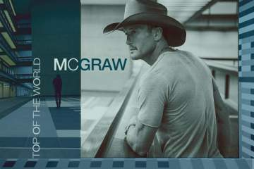 Tim McGraw - Top Of The World