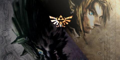 the legend of zelda the twilight princess