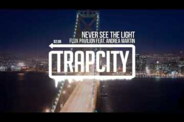 Flux Pavilion - Never See The Light