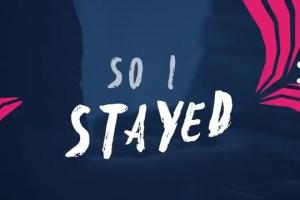 Kygo feat. Maty Noyes - Stay