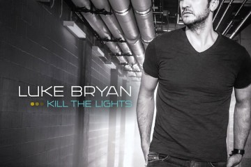 Luke Bryan - Kill The Lights