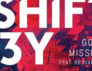 Shift K3Y feat. BB Diamond - Gone Missing remix