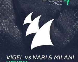 Vigel vs Nari & Milani - Venom