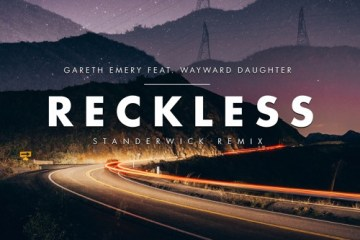 Gareth Emery feat. Wayward Daughter - Reckless