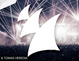 Heatbeat & Tomas Heredia - I Am Darkness