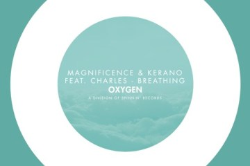 Magnificence & Kerano feat Charles - Breathing