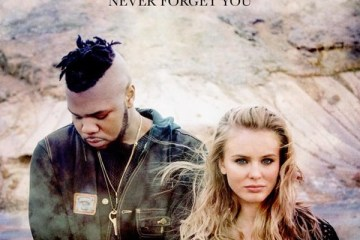 Zara Larsson, MNEK - Never Forget You