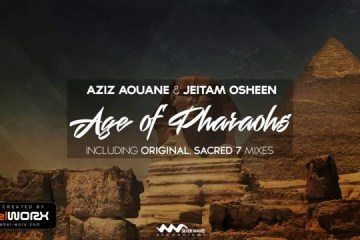 Aziz Aouane & Jeitam Osheen - Age of Pharaohs