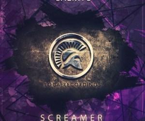 Calixto - Screamer
