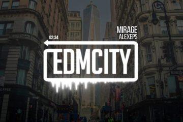 AlexEps - Mirage