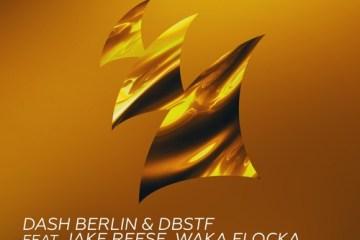 Dash Berlin & DBSTF - Gold