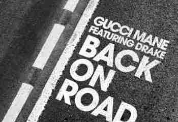 Gucci Mane - Back On Road