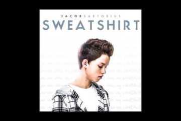 Jacob Sartorius - Sweatshirt