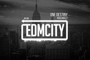 Machiazz - One Destiny