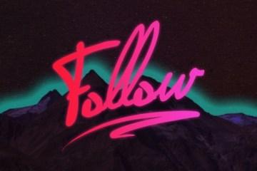 Mike Hawkins feat. Disfunk & Oisin - Follow