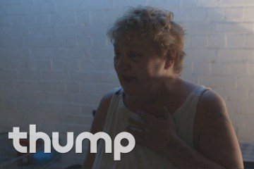 We Love Rave Mum - Locked Off Extra Scene
