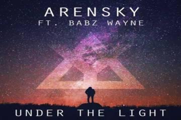 Arensky ft. Babz Wayne - Under The Light