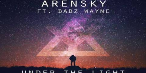Arensky ft. Babz Wayne - Under The Light