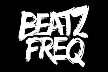 Beatz Freq - Get The Fuck Up