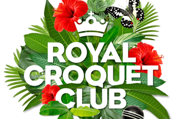 Croquet Club - Summer