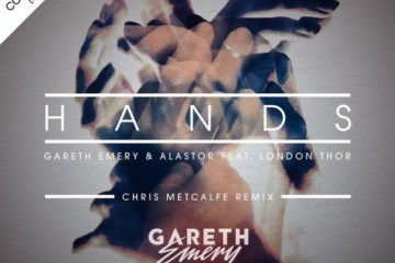 Gareth Emery & Alastor feat. London Thor - Hands (Matt Fax Remix)