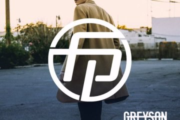Greyson Chance - Afterlife (Frank Pole Remix)