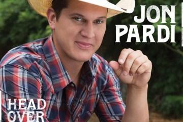 Jon Pardi - Head Over Boots