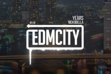 Nickobella - Years