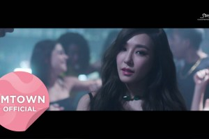 SNSD Tiffany - Heartbreak Hotel
