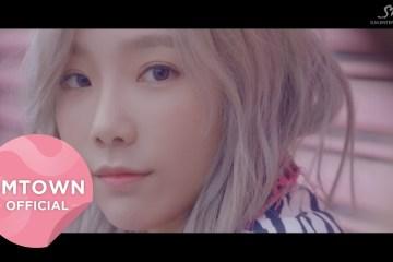 TAEYEON (태연) - Starlight