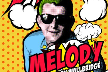 Ashley Wallbridge feat. KARRA - Melody