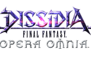 Dissidia Final Fantasy Omni Opera