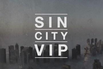 Jakoban & Kende - Sin City VIP
