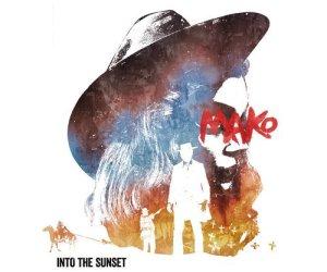 Mako - Into The Sunset