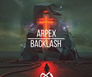 Arpex - Backlash
