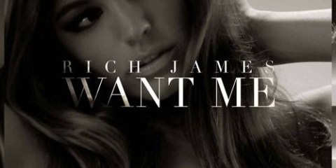 Rich James - Want Me