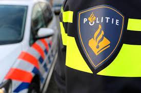 Politie foto