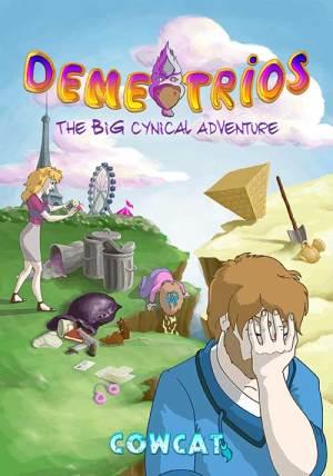 Demetrios Cover