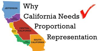 proportional representation in Senate by splitting California Untitled