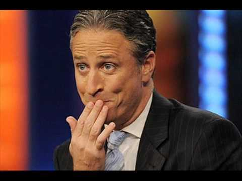 Jon Stewart Takes Advantage