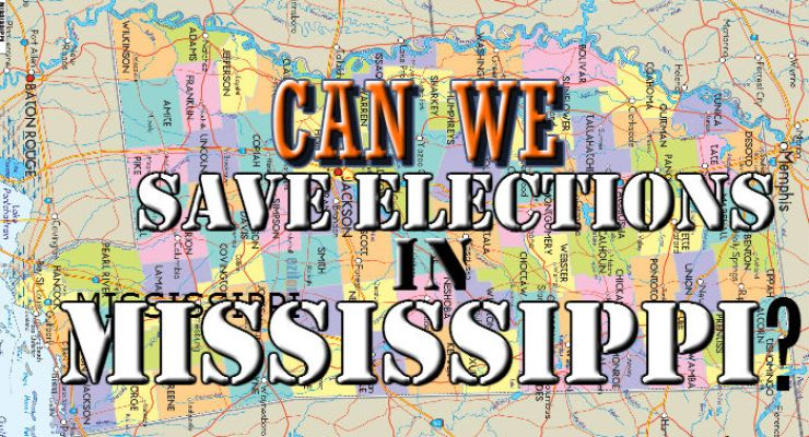 Republican primary sparks Mississippi election crisis with implications